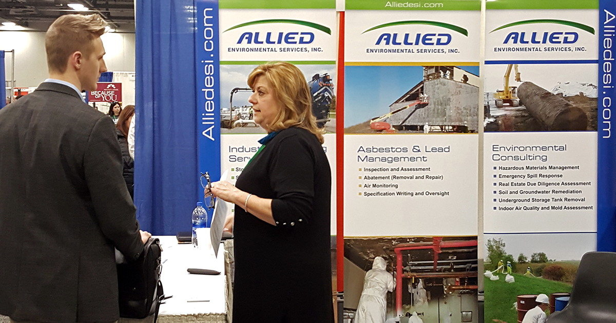 Allied at the 2018 Ohio Safety Congress