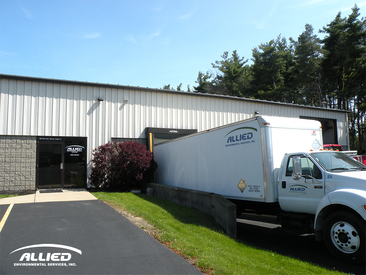 Allied's Buffalo, NY Branch Celebrates 1-yr Anniversary