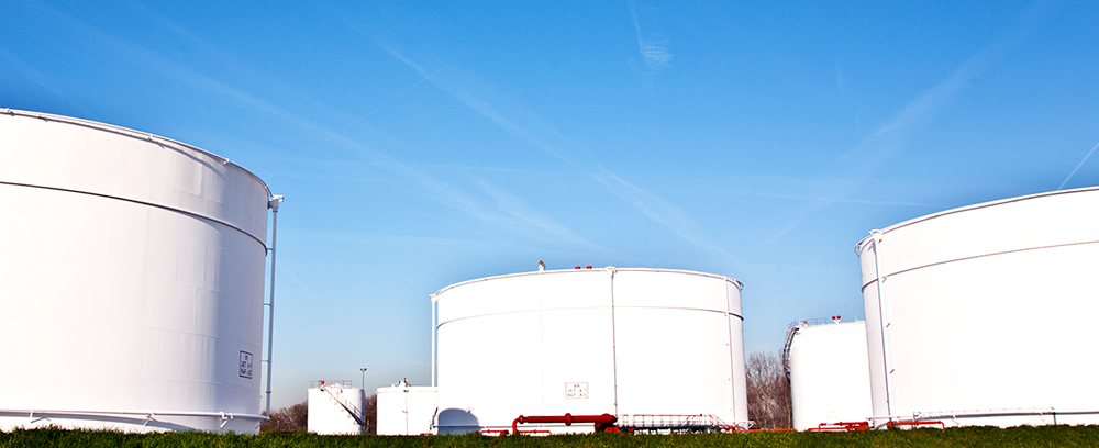 Storage Tank Cleaning & Coating Services