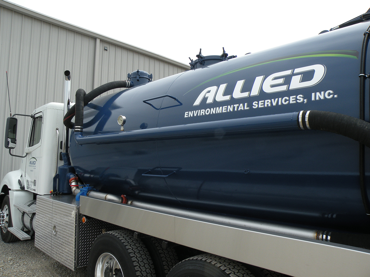 Allied Continues to Upgrade and Expand Equipment Fleet